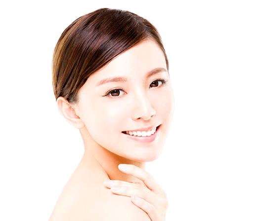血行促進による顔のくすみ解消